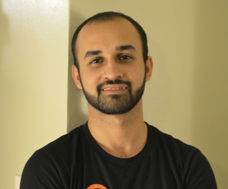 Nasir Tapped for IEEE HOST Best Student Paper Award   School of ...