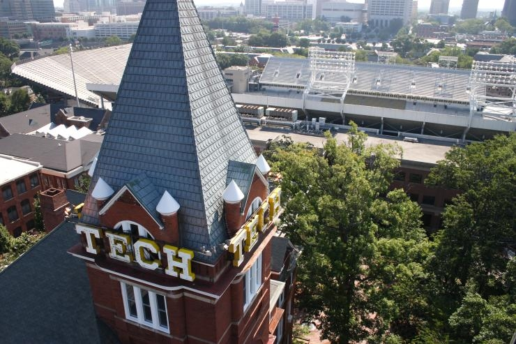 Georgia Tech Ranks Sixth Globally for Engineering