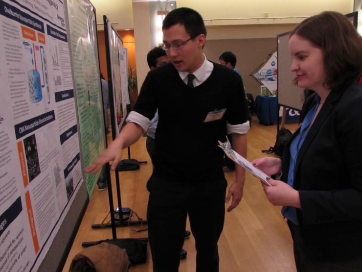 CRIDC Poster Competition