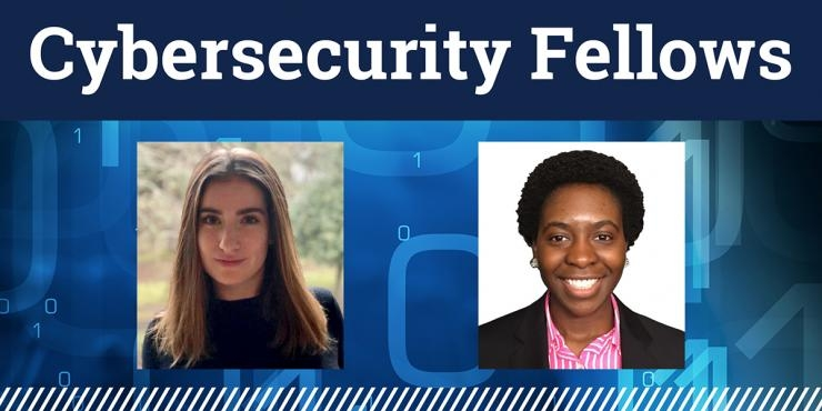Spring '18 IISP Cybersecurity Fellows