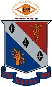 Eta Kappa Nu Coat of Arms
