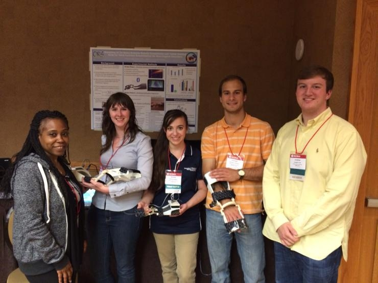 ECE RESNA Conference Attendees