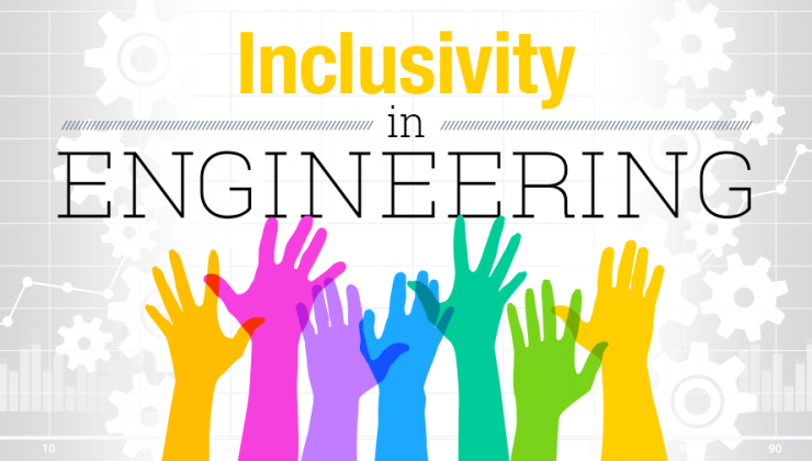 Inclusivity in engineering