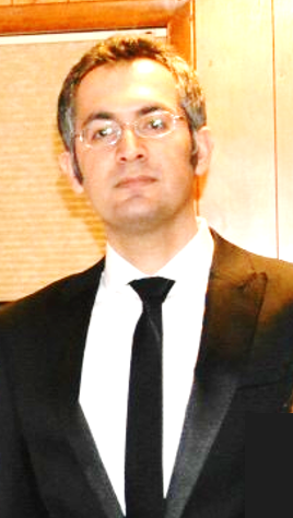 Mohammad Taghinejad