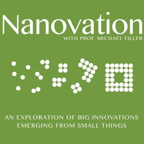 Nanovation Logo