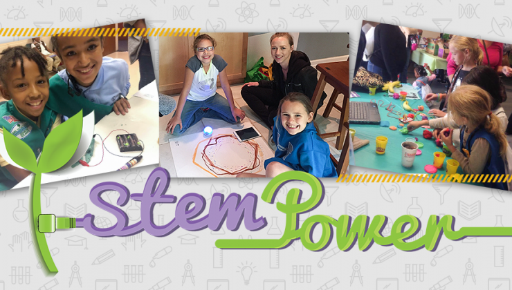 Stempower