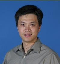 photo of Fumin Zhang