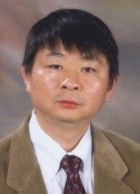 photo of Ye (Geoffrey) Li