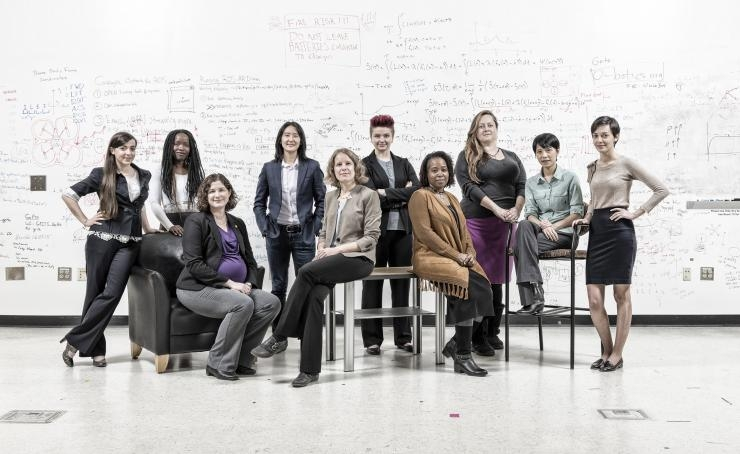 Women in Robotics