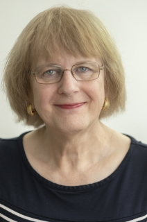 photograph of Marilyn Wolf