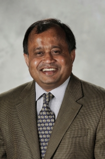 photograph of Madhavan Swaminathan