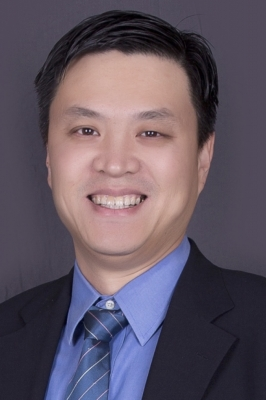 photograph of Fumin Zhang