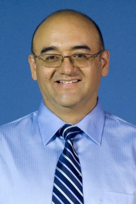 photo of Santiago Grijalva